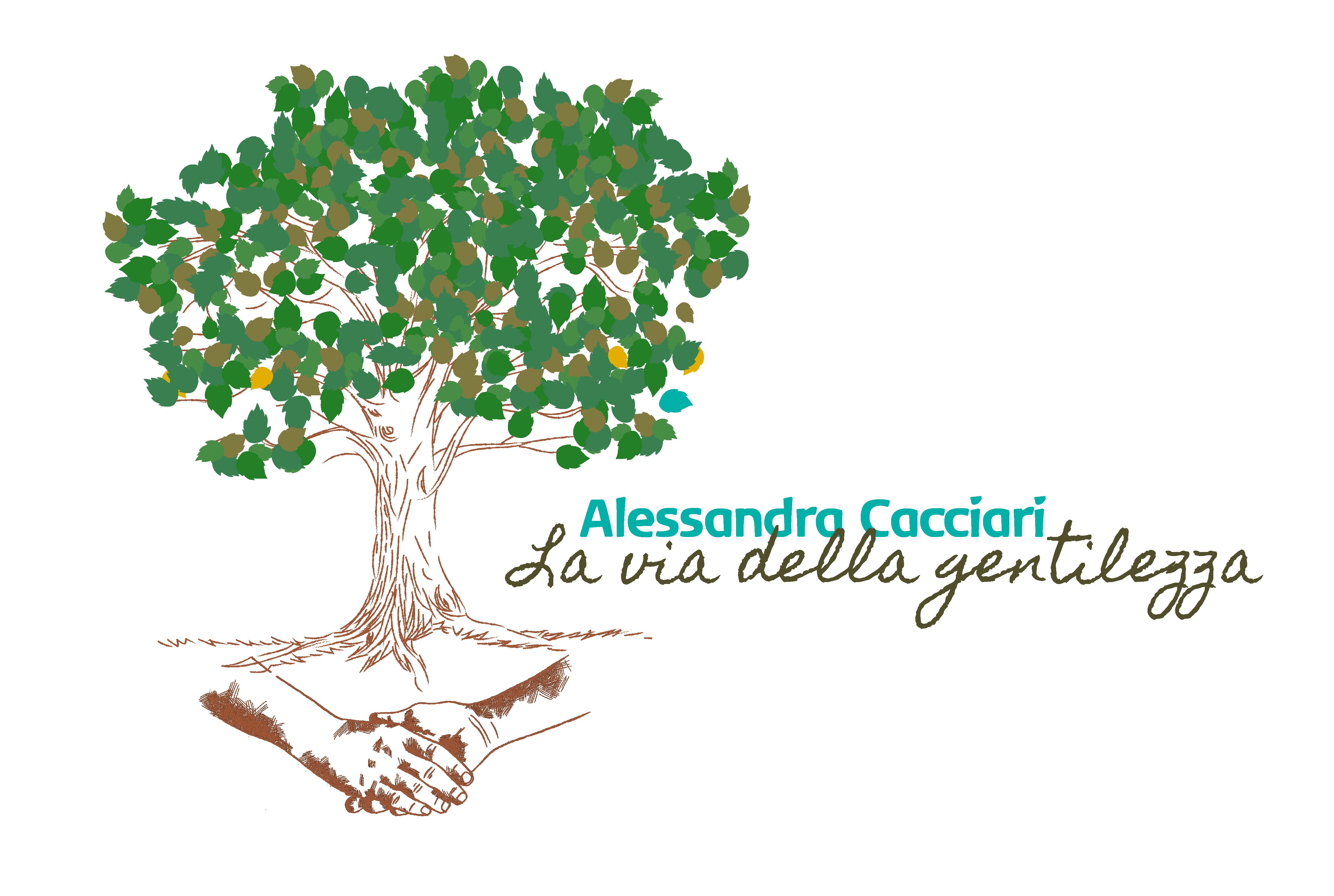 Alessandra Cacciari logo