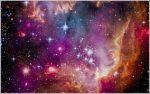 Nebulosa di Magellano